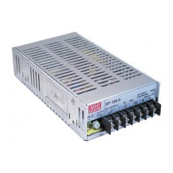Schaltnetzteil 100,8W 24V/4,2A single PFC