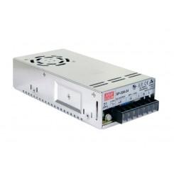Schaltnetzteil 201,6W PFC 24V/8,4A case mit eingebauten DC-Lüfter