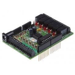 Arduino Shield Bausatz I/O YUN