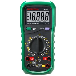 MY75CE10  Digital-Multimeter
