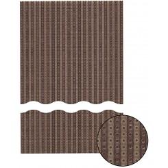 Streifenrasterplatte 100 x 160 mm Hartpapier Raster 5,08 mm