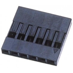 Crimpgehäuse 1x14p RM 2,54 5er-Pack